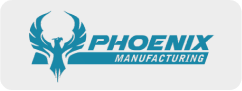Phoenix Manufacturing Logo